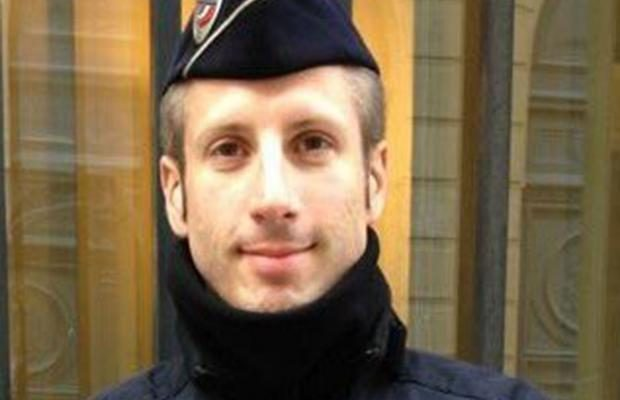 Champs Elysées Assailant Karim Cheurfi Had Note Justifying ISIS