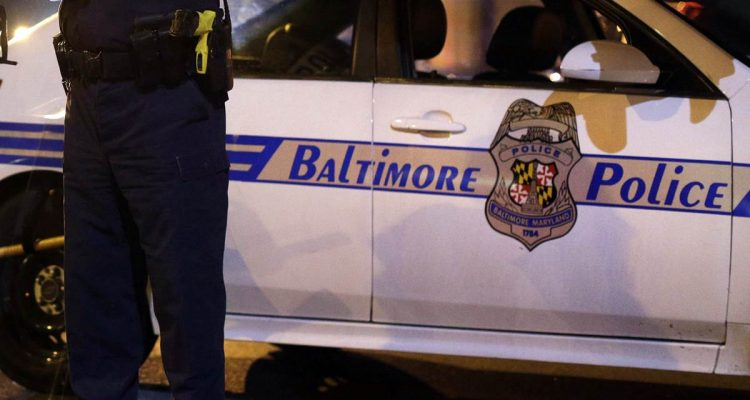 Five Baltimore officers from Freddie Gray case face internal discipline