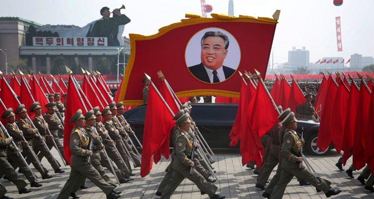 North Korea Accuses US Of Plot To Kill Leader Kim Jong