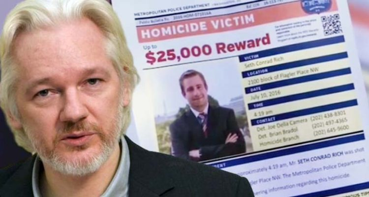 Fox, Infowars publish debunked conspiracy about murdered DNC staffer
