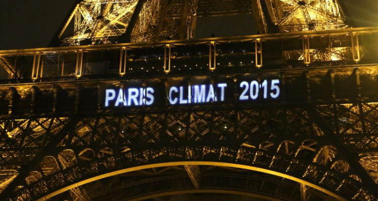 Business world rounds on Trump over United States exit from Paris climate deal