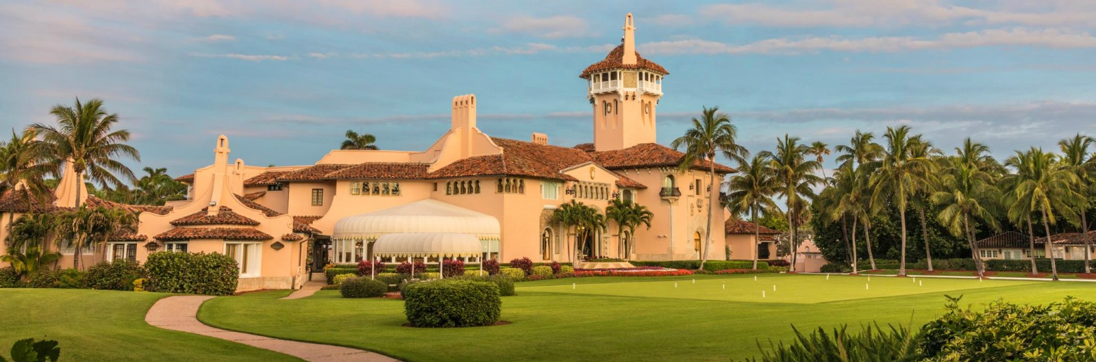 report trump s mar a lago is highly vulnerable to hacking