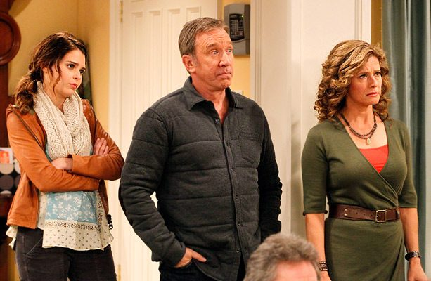 Tim Allen 'Stunned & Blindsided' as ABC Defends 'Last Man Standing' Cancellation