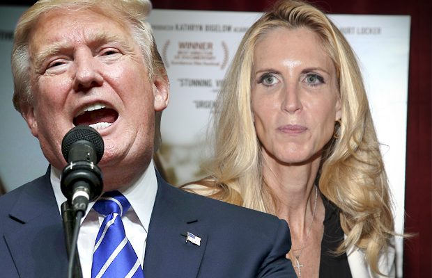 Even Ann Coulter thinks Trump's presidency has been a 'disaster'