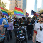 California Bans State Travel to Texas and Other States Over Anti-LGBT Laws