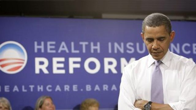 Understanding Congressional Confusion on Health Care