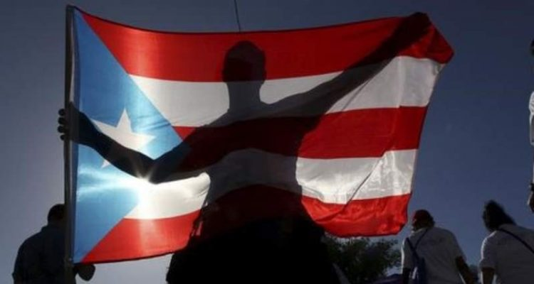 Puerto Rico - the 51st State?