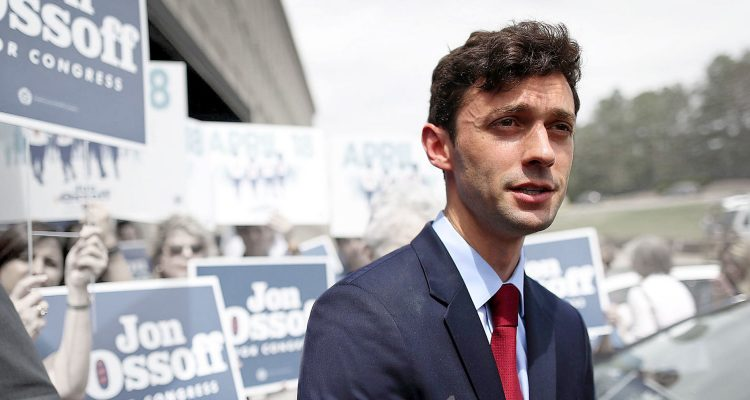 Handel, Ossoff to meet in Georgia congressional debate