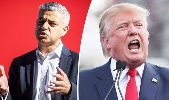 London Mayor Expertly Dismantles Trump's Deranged Twitter Assault