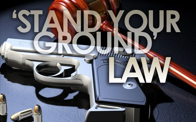 Florida 'Stand Your Ground' Revision Ruled Unconstitutional