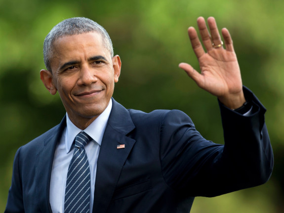 Former President Obama to attend first political event since leaving office