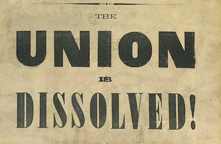Is Secession Racist?