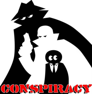 ethics of conspiracy theorizing The untold truth of which define themselves as opposed to the 'new world order,' engage in groundless conspiracy theorizing and the ethics of the.