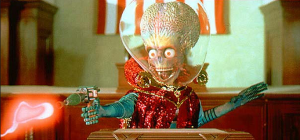 If martians attacked us, would we be petitioning for their natural rights?