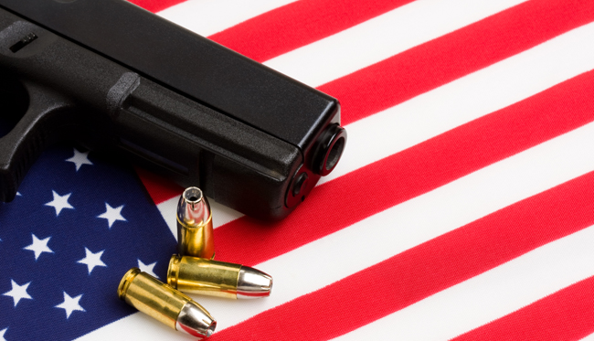 Supreme Court Expands Gun Rights For Felons