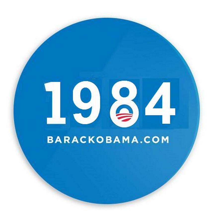 Ron Paul in 1984 – Millions of tax dollars on surveillance!