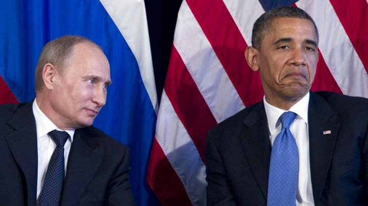 Why Obama has the upper hand over Russia