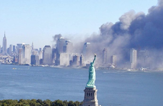 Debunking 9/11 Conspiracy Theories