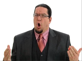 "Penn Jillette to Greg Gutfeld over atheism jabs: ""You're a pu**y!"" (VIDEO, NSFW)"