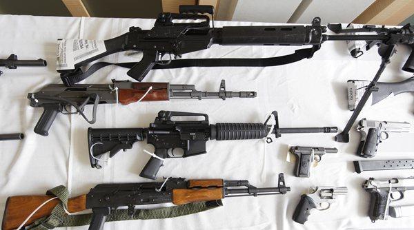 Chicago Mayor Advocates for New Mandatory Minimum Gun Laws (VIDEO)
