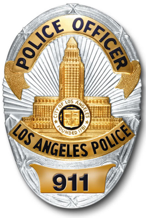 LAPD Officer Kicks Woman in the Groin! She Dies! Officer Charged!