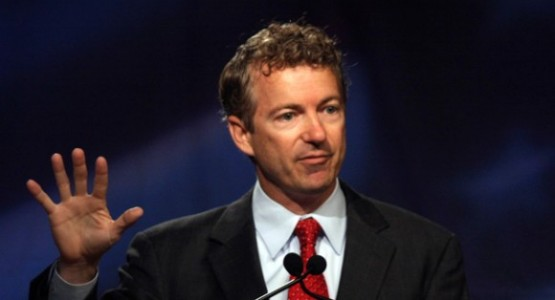 How the Media is Treating Rand Paul