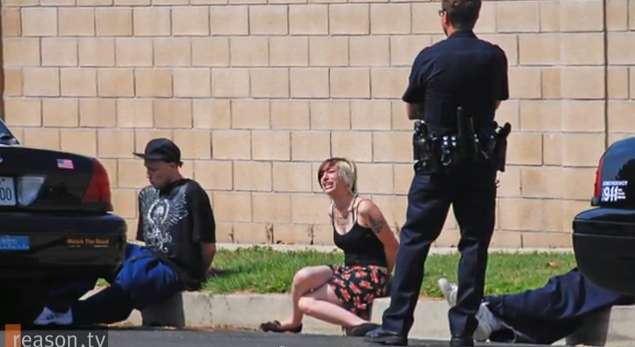 OUTRAGEOUS! Cops Trick Disabled Teens into Buying Drugs! Targeted special needs kids! (VIDEO)