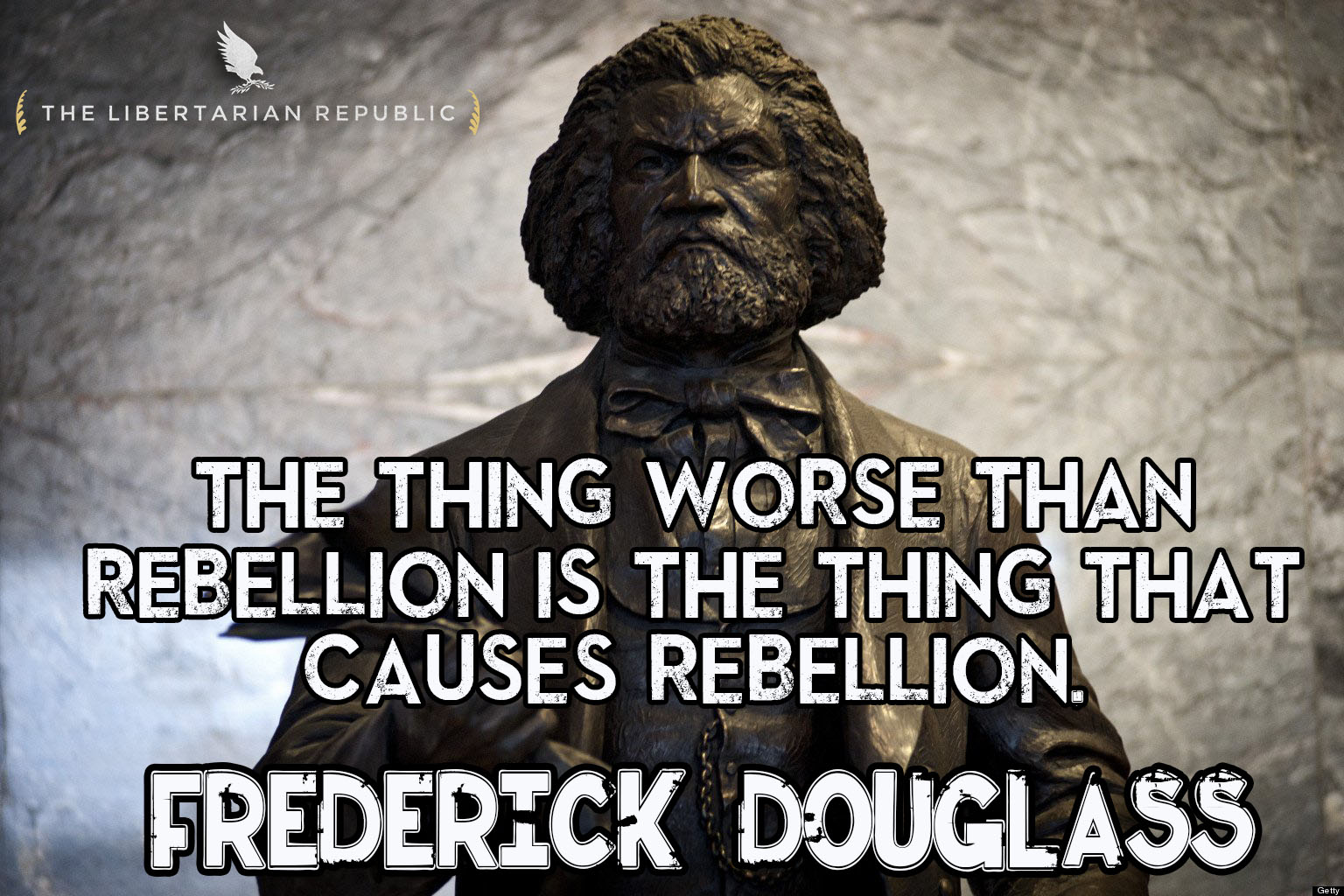 """Reconstruction"" by Frederick Douglass"