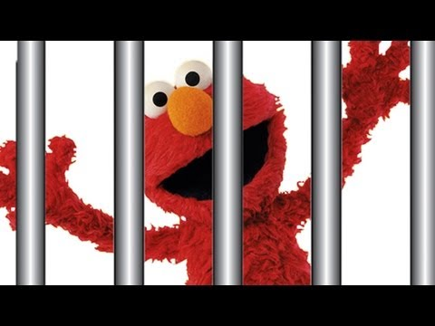 Anti-semitic Elmo Pleads Guilty To Blackmailing the Girl Scouts