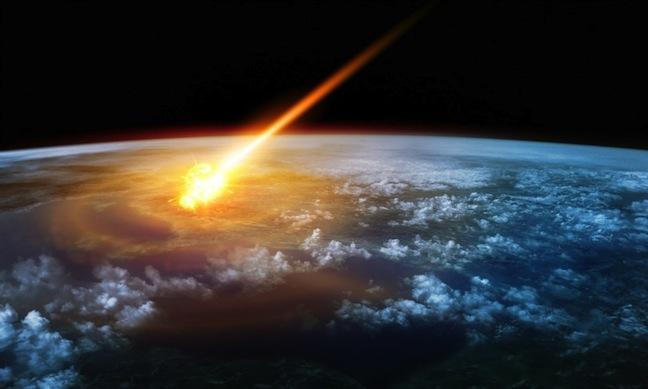 Huge Meteorite Pulled from Russian Lake (VIDEO)