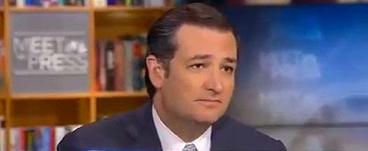 "Ted Cruz crushes CNN host over ""blackmail"" claims!"