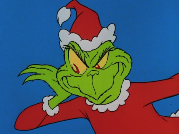 real life grinch woman gets 70 years in prison for stealing christmas lights video - Grinch Stealing Christmas Lights