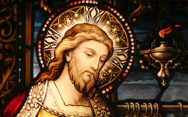 Was Jesus A Libertarian?