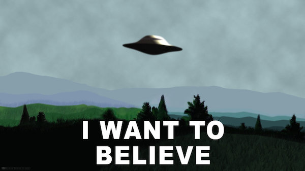 President Obama's New Advisor Wants Full Disclosure on UFOs (VIDEO)