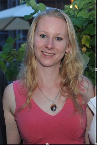 Raw Milk Activist Liz Reitzig