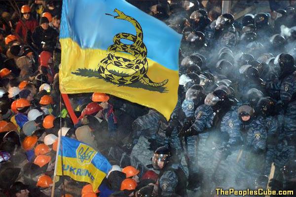 Ground Zero: Kiev