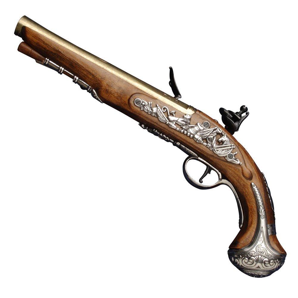 Want a Free Chance To Win George Washington's Flintlock Pistol?