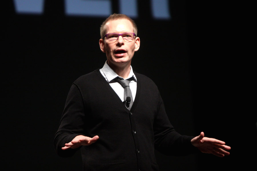 Matt Kibbe's Manifesto: Don't Hurt People, Don't Take Their Stuff (PODCAST, VIDEO)