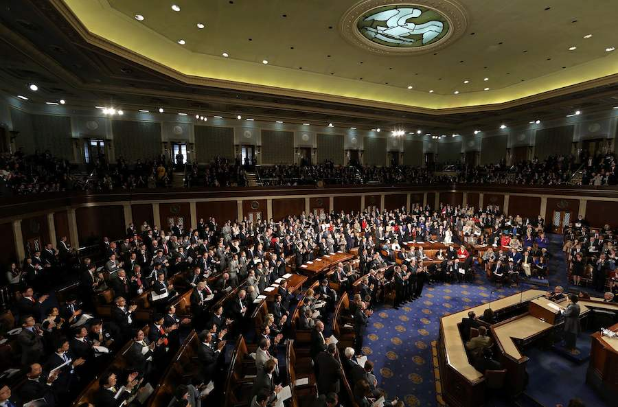 Congress Approves Back Pay For Workers Affected By Shutdown, But There's A Catch