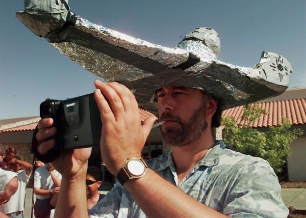 MIT study on aluminum foil hats - Google Groups