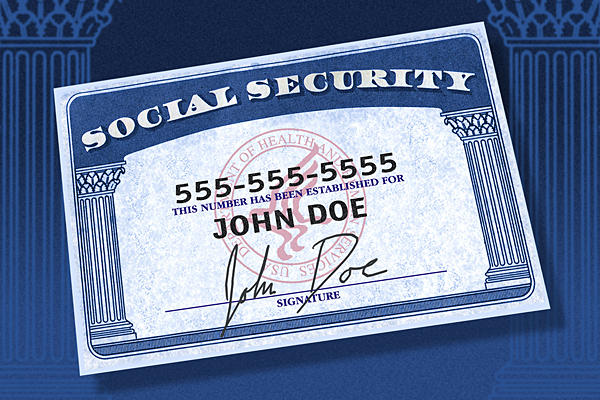 Social Security Won't Pay Full Benefits In 2035