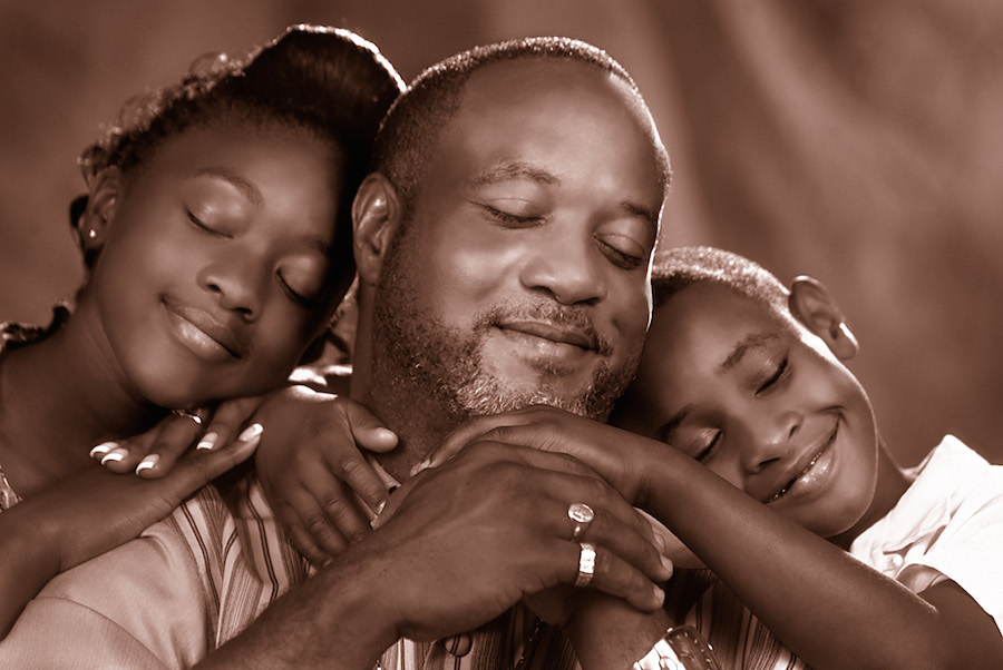 Fatherhood Still Most Important Role For Men, Says Rasmussen