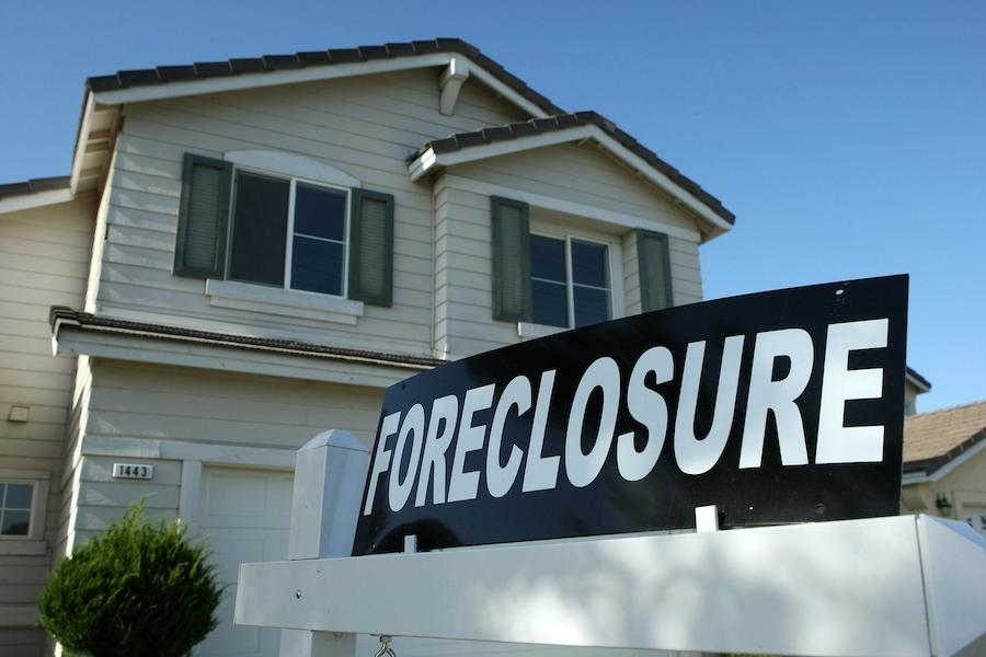 Everything You Should Know About Foreclosure