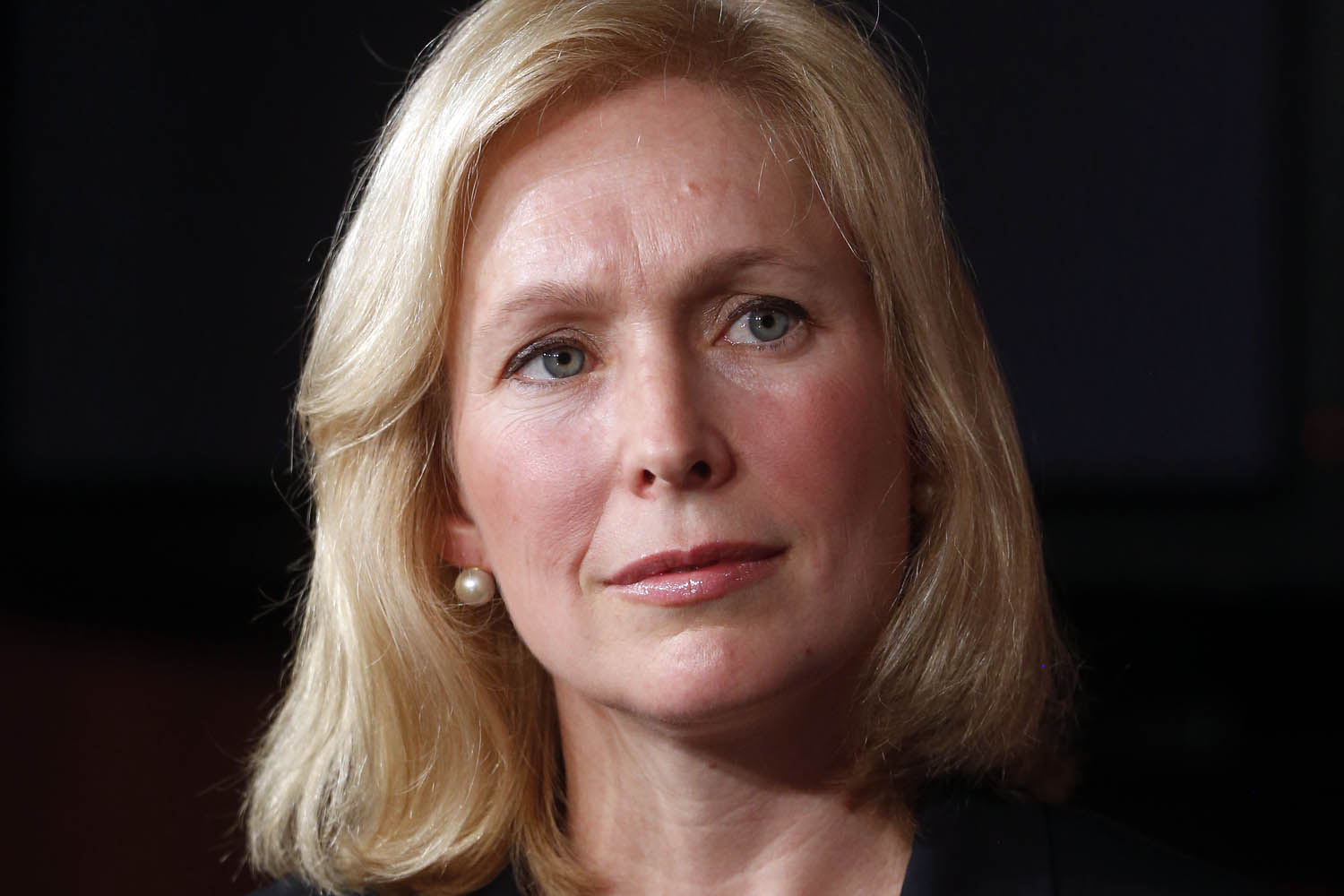 Gillibrand's Office Hit With Second Allegation of Sexual Misconduct — And She Kept The Staffer On The Payroll