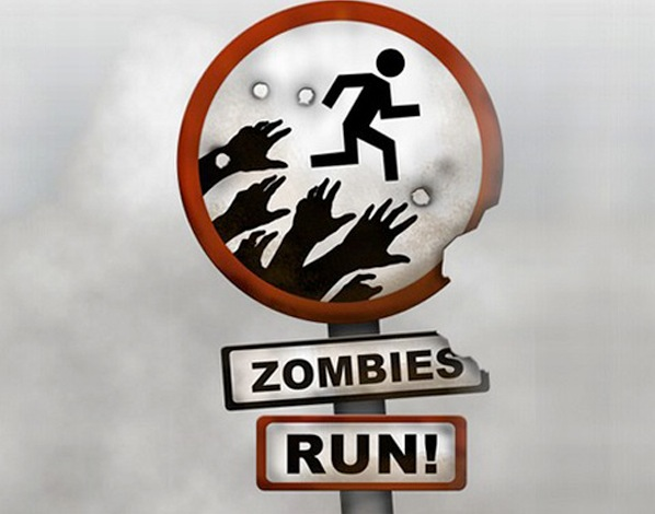 5 Critical Tips For Surviving A Zombie Apocalypse