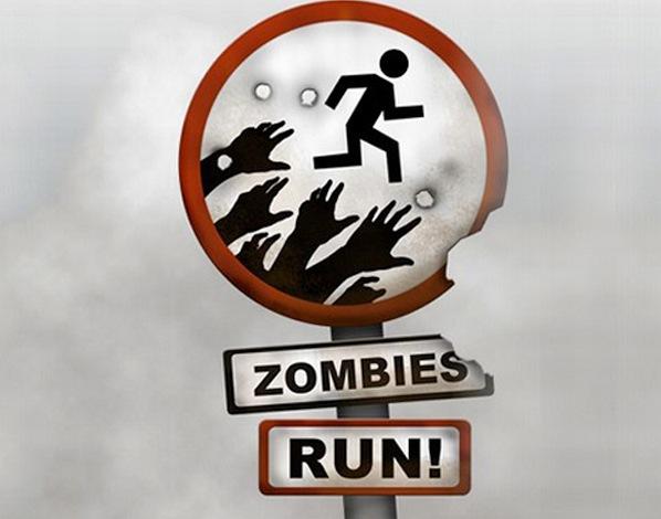 5 Critical Tips For Surviving A Zombie Apocalypse