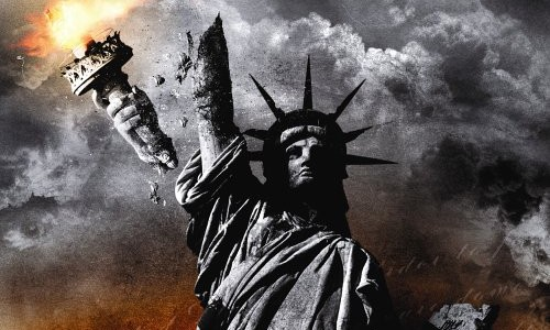 5 Ways Liberty Lost in 2018