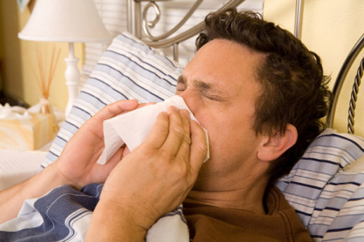 8 Common causes and Symptoms Of Allergic Reaction
