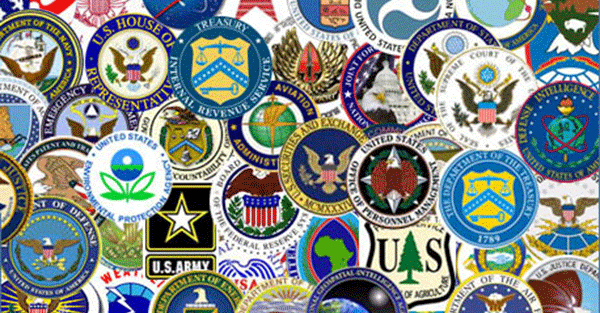 Top 10 Government Agencies We Should Eliminate Immediately