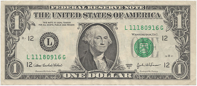 10 Symbols Found On The Us Dollar And What They Mean